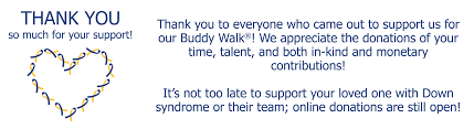 th annual buddy walk acirc reg of east texas longview east texas top teams
