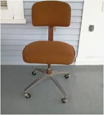 vintage office chairs for sale. Vintage Office Chair For Sale » Lovely Desk Steelcase Bassick Steno Brown Chairs