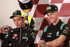 Fabio Quartararo to replace Rossi at Yamaha factory team in 2021 - Motor  Sport Magazine
