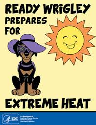 Heat and <b>Infants</b> and <b>Children</b> | Natural Disasters and Severe ...