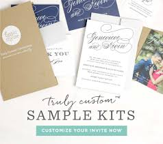 invitations, announcements, and photo cards basic invite Letterpress Wedding Invitations Free Samples truly custom samples · save the dates · foil wedding invitations Free Wedding Invitation Downloads