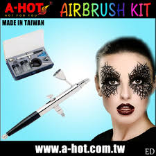 handy air spray makeup airbrush machine