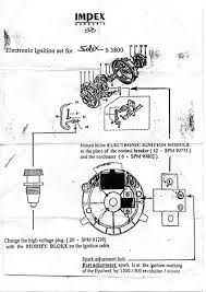 vertex magneto tach wiring vertex automotive wiring diagrams