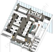 office plan interiors. Office Design Floor Plan Interiors