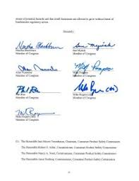 Signatures For Letters Letter Of Recommendation