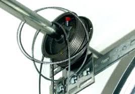 Garage Door Cable Drum Sizes Unwound Replacement Decorating