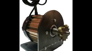 bldc motor india electric vehicle motor brushless dc motor india