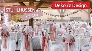 Deko Design Weinsberg Hussenverleih Deko Design Hussen Verleih Und Dekoservice