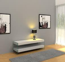 modern foyer furniture. Awesome Modern White Floating Tv Unit With Foyer Furniture I