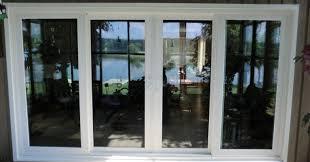 Storm Doors Halifax & LARSON Savannah Sandstone Mid-View Tempered ...