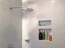 Best Shower Tile Glass And Mother Of Pearl Shower Tile