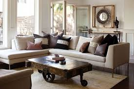 sleek living room furniture. Modern Living With Rustic Accents (17) Sleek Room Furniture T