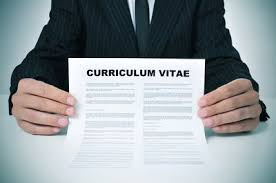 curicculum vitae curriculum vitae cv format