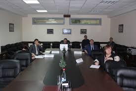 Видеоконференция на Портале Счетной палаты Российской Федерации   а также реализации приоритетного проекта Малый бизнес и поддержка индивидуальной инициативы с контрольно счетными органами Красноярского края