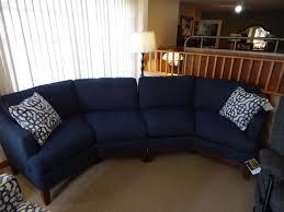 fairfield  conversation sofa  harris family furniture