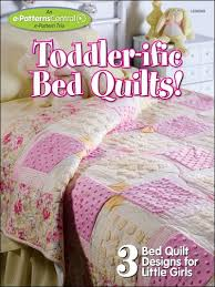 49 best Baby & Children Quilt Pattern Downloads images on ... & Quilting - Patterns for Children & Babies - Toddler-ific Bed Quilts! Adamdwight.com