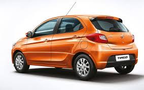new car launches newsTata Tiago set to launch on April 6  Upcoming Launches News