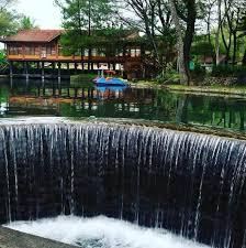 Berikut info harga tiket masuk lengkap : Keindahan Ekowisata Taman Air Tlatar Boyolali