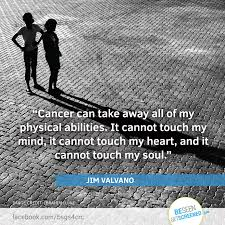 25 Inspirational Cancer Quotes To Share With Your Friends And Family