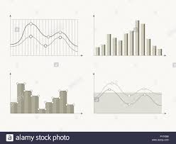 Different Charts Set Of Different Graphs And Charts Information On Charts