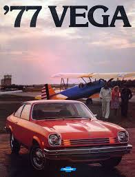 109 best images about chevy vega cars limo and chevy 1977 chevrolet s brochure featuring the final vega