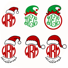 372,000+ vectors, stock photos & psd files. Santa And Elf Hat Svg Cuttable Designs