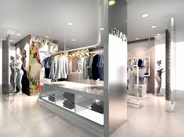 Retail shop design helps retail designers to get an idea of great look for  a retail