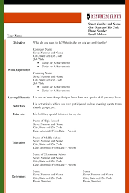 Updated Resume Templates Enchanting Resume Templates Unique Latex Template With Updated Cv Sample Pdf