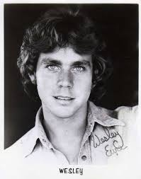 """Wesley Eure on Twitter: """"In honor of #nationaloldheadshotday Here is one of  my first! I have loved seeing all of my fellow performers' old headshots!  #oldheadshot #70s… https://t.co/sR6taoWuDy"""""""