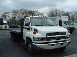 TopWorldAuto >> Photos of Chevrolet C5500 - photo galleries