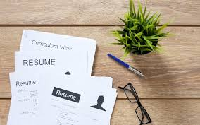 free resume builder australia how to format your resume australian style careerone