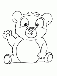 Small Picture 62 best Teddy Bears images on Pinterest Teddy bears Coloring