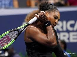 Image result for Serena Williams' US Open treatment divides tennis world