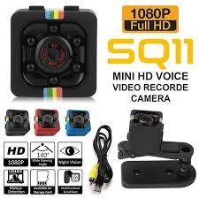 SQ11 Spy <b>Hidden</b> DV <b>DVR Camera</b> Full HD 1080P <b>Mini Car</b> Dash ...