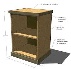 building a file cabinet awesome ikea filing cabinet file cabinet smoker