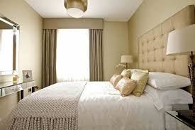 How To Decorate A Small Bedroom With A King Size Bed