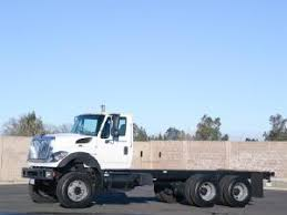 trucks for at truck site in sacramento california 2013 international 7500