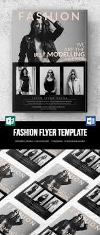 Microsoft Flyer Template Free Download 015 Template Ideas Fashion Flyer Brochure Templates Free