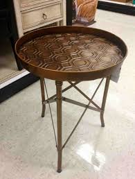 photo 2 of 5 round end tables target delightful accent tables at target 2