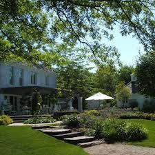 Barrington Design Barrington Hill Residence Www Milieudesignllc Com Landscap