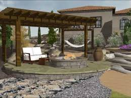 Small Picture Sketchup 3d Landscape Design YouTube