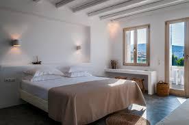 Milos Bedroom Furniture Superior Studio Sea View Milia Gi Milos