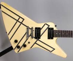 Gibson Designer Series 1984 Gibson Explorer Designer Series Electric Guitar Muddy