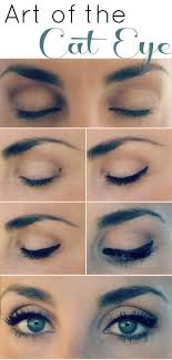 25 best ideas about cat eyeliner tutorial on perfect cat eyeliner how to cat eye and perfect cat eye