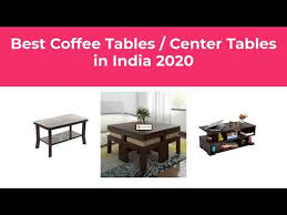 best coffee tables center tables in