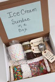 YUMMY DIY gift for your big/little