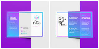 Tri Fold Brochure Specs 20 Professional Trifold Brochure Templates Tips Examples