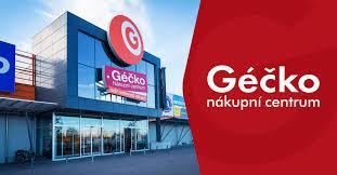 Obchody A Služby Géčko české Budějovice