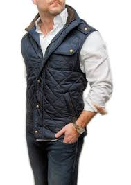 Cheap Ralph Lauren Quilted Jacket, find Ralph Lauren Quilted ... & Get Quotations · Polo Ralph Lauren Mens Quilted Hunting Cargo Vest Jacket  Navy Blue Brown Large Adamdwight.com