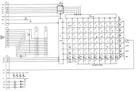 spice world acirc blog archive acirc the bbc model b microcomputer bbc model b keyboard circuit
